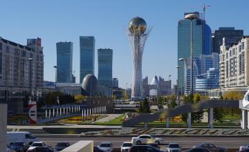 Шейх Бахрейна посетит с официальным визитом Казахстан