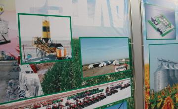 В Урджарском районе ВКО увеличат объемы выращивания сои по новой технологии