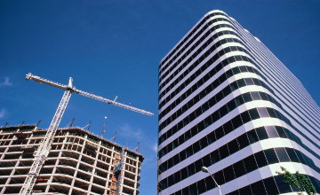 156 residential compounds to be commissioned in Almaty in 2014