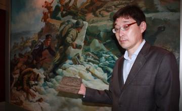 Уникальными экспонатами пополнился фонд  Мангыстауского историко-краеведческого музея