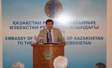 Астана надеется на поддержку Ташкентом инициатив по «зеленой экономике» - посол
