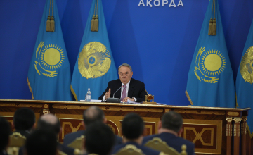 Kazakhstan boasts unprecedented business support measures, President