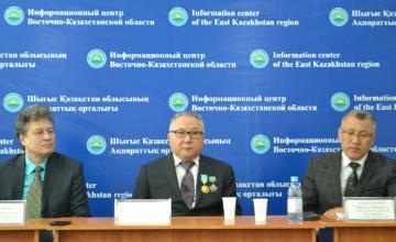 Мировая премьера оратории «Абай-Шакарим» пройдет в Усть-Каменогорске