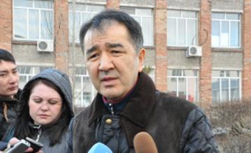 Атбасар қаласында су тасқыны салдарынан қираған 44 үй жаңадан тұрғызылатын болады - Бақытжан Сағынтаев