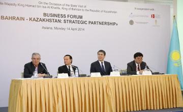 85% прямых инвестиций в Центральную Азию приходится на Казахстан - А.Исекешев