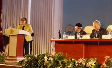 В ВКО подвели итоги конкурса инновационных исследований