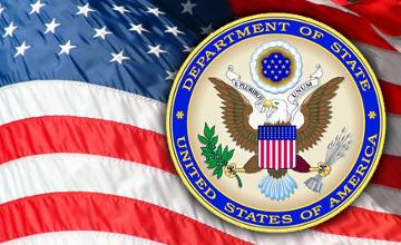Представитель Госдепа США обсудит в Ташкенте региональные вопросы