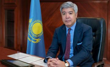Н.Каппаров назначен главой «Казатомпрома»