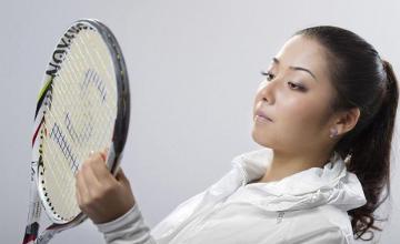 Зарина Дияс ғаламшардың  ТОП-40 үздік теннисшілерінің қатарына енді