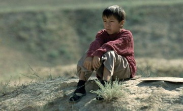 Казахстанский фильм получил награду от МИД Германии