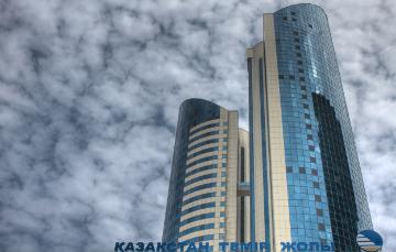Все пострадавшие при аварии состава «Алматы-Атырау» получат страховую компенсацию