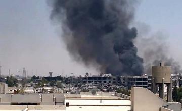 Евросоюз отреагировал на теракт в Ливии