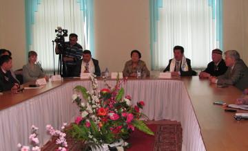Делегаты из Семея рассказали о работе XXI сессии АНК