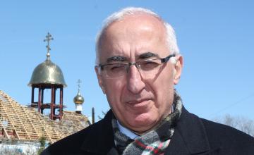 «Армянская диаспора  Казахстана  трудится на благо своей второй родины - Чрезвычайный и Полномочный Посол Ара Саакян