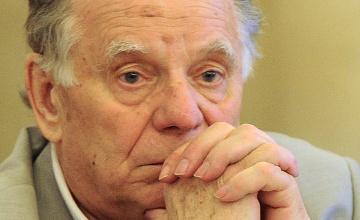 Лауреат Нобелевской премии Жорес Алфёров приедет на «Мини-ЭКСПО-2014» в ВКО