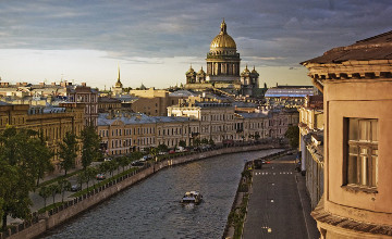 Saint Petersburg to welcome Days of Astana Culture