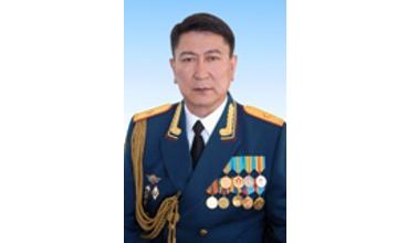 Әскери қызметкер болғысы келетін жастар көбейіп келеді - генерал-майор Т.Қойбақов