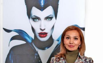 Disney's Maleficent to speak Kazakh