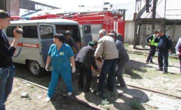 Стали известны новые подробности взрыва на Семипалатинском мукомольно-комбикормовом комбинате (ФОТО)