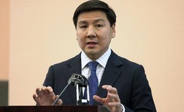 Количество пользователей интернета в Казахстане достигло 12 млн. человек - А.Жумагалиев