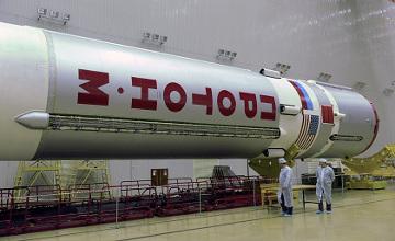 Байқоңырдан «Ямал-401» ресейлік телекоммуникациялық спутнигі ұшырылды