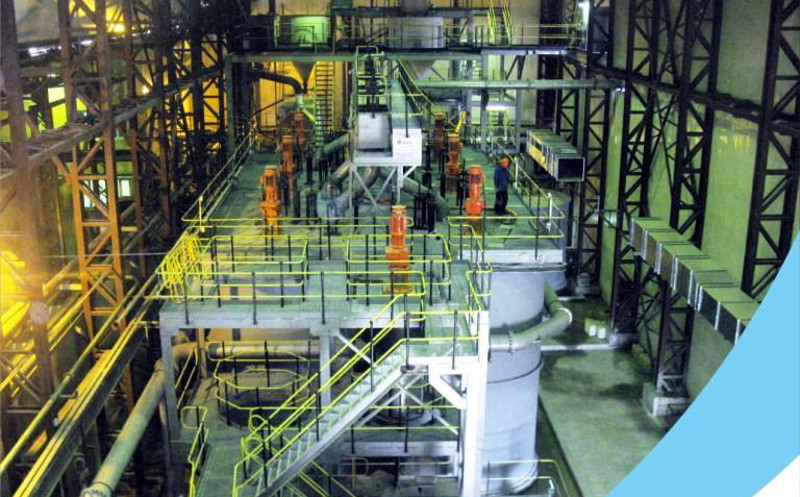 Kazakhstan to build gold mill