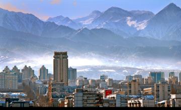 Возраст Алматы совпадает с эпохой «мусульманского Ренессанса» - историк