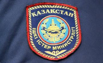 Алматы облысындағы жол апатынан 2 адам қаза тапты