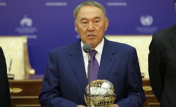 Қазіргідей жағдайда «G-global» жобасына динамизм мен қолданбалы сипат керек - Н. Назарбаев