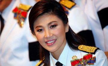 Таиландтың экс-премьері қамаудан босатылды