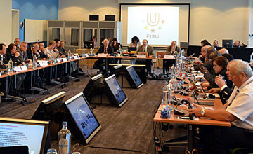 Халықаралық FISU ұйымы «Алматы Универсиада -2017» ұйымдастыру комитетінің есебін жоғары бағалады