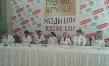 Фигурист Денис Тен планирует провести в РК семинары для тренеров