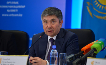 Kazakh Oil Minister doesn't rule out motor fuels price boost