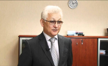 New governor of North Kazakhstan named