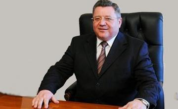 New governor to head Akmola region