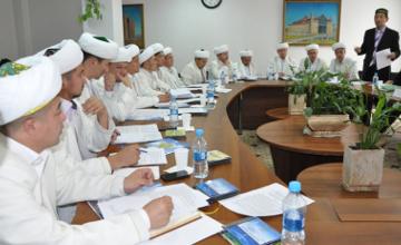 Sadaqa al-Fitr amounts to KZT 200