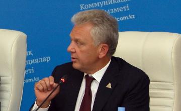 Армения проявила очень напористую позицию в вопросах интеграции – В.Христенко