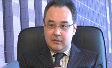 Cменился председатель апелляционной коллегии по уголовным делам Атырауского областного суда