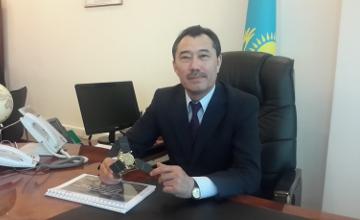 Имя и значение Байконура навсегда вписаны в историю Казахстана -  ровесник космодрома Е.Нургалиев