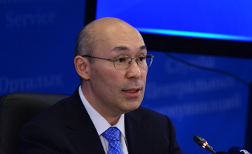 Kazakhstan's int'l reserves exceed USD 100 bln