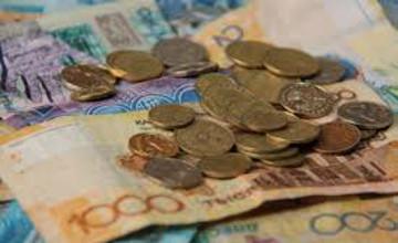Определена величина прожиточного минимума казахстанцев в октябре