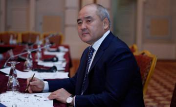 Атырауский НПЗ успешно совмещает модернизацию с трасформацией - У.Шукеев