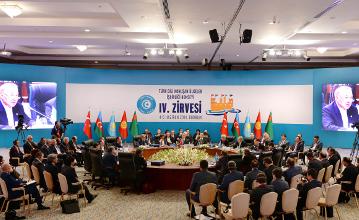 ЕАЭС открыт для присоединения других государств - Н. Назарбаев