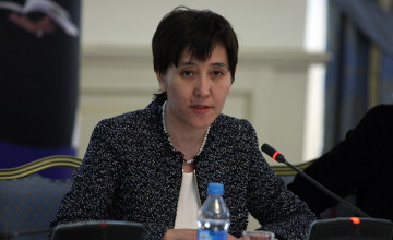 Kazakhstan to pay special attention to issues of employment of people with disabilities - T. Duissenova