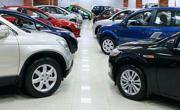 Number of car owners soars in Kazakhstan