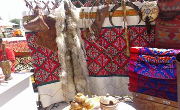 Актюбинский регион будет одним из центров развития туризма в республике