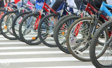Алматыда велосипедті жалға алудың автоматтандырылған жүйесі іске қосылды