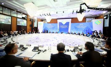 На следующем пленарном заседании СИИ в Шымкенте обсудят вопросы развития агробизнеса в Казахстане