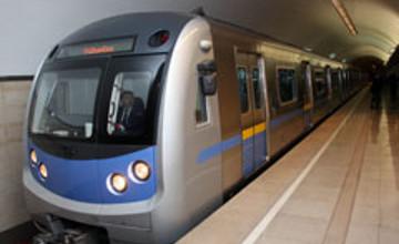 В Алматы возведены основные конструкции станций метро «Сайран» и «Москва»