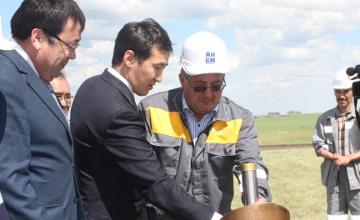 В Северном Казахстане начали добывать золото